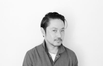 Medium portrait designer fumito ganryu