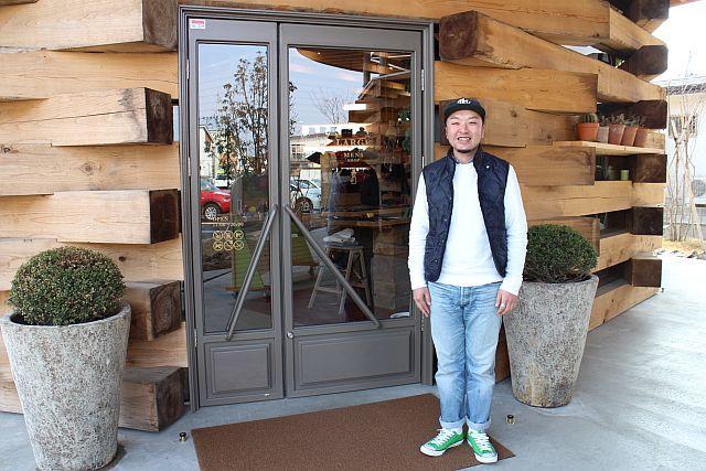 福島 ラージ 福島市のラージラブタウン 異業種と協業で新規客獲得