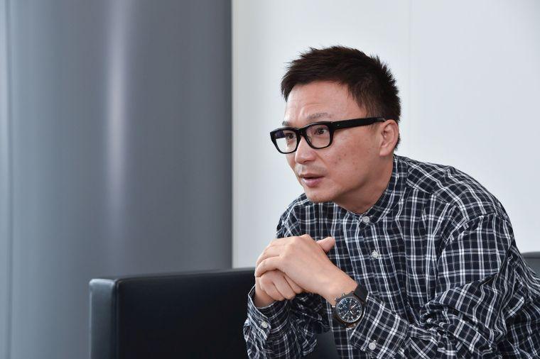 石川康晴ストライプインターナショナル社長