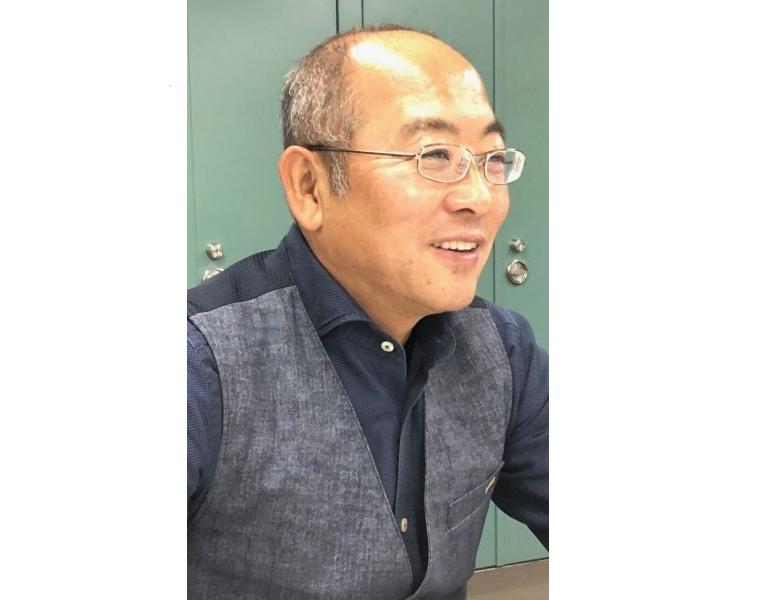 小谷理実アベイル社長