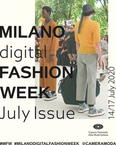 Medium milano digital fashion week