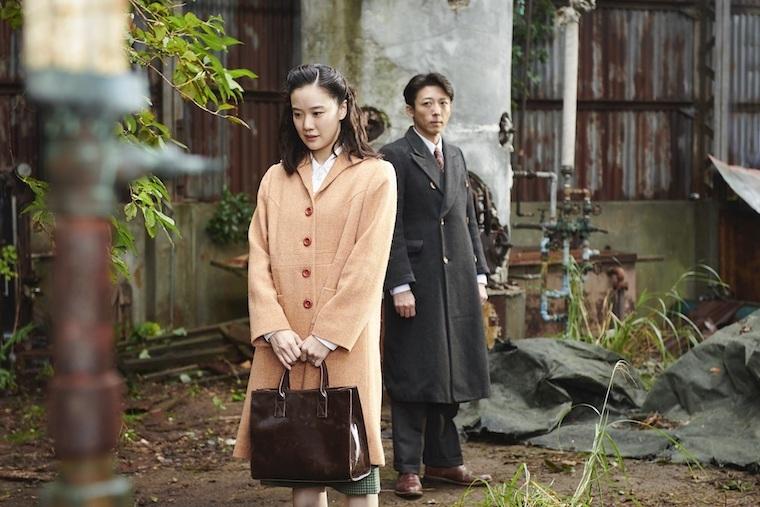 夢見るキーワード『エデン』(宇佐美浩子)   繊研新聞