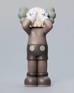 Medium 3 1 figure brown 1