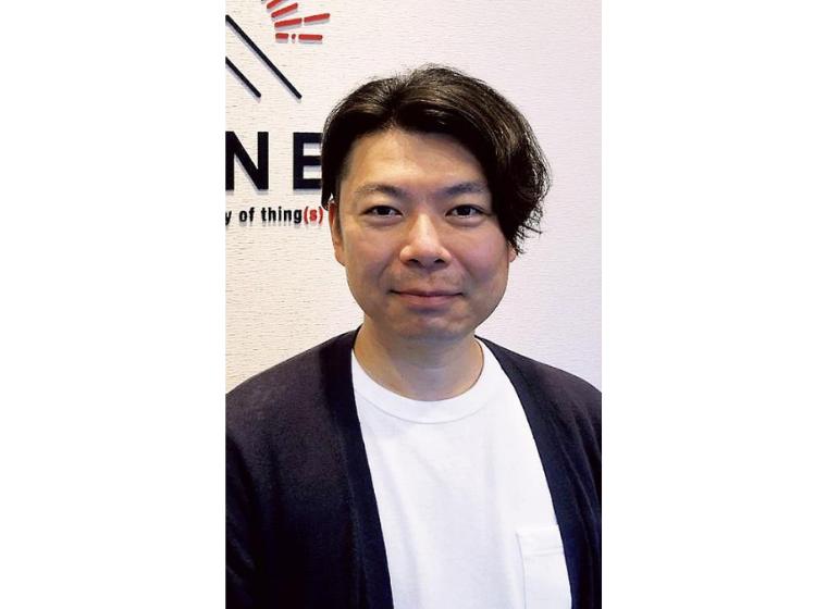 FINE取締役COO 津田一志氏 流通在庫減少するも専門業者は必要
