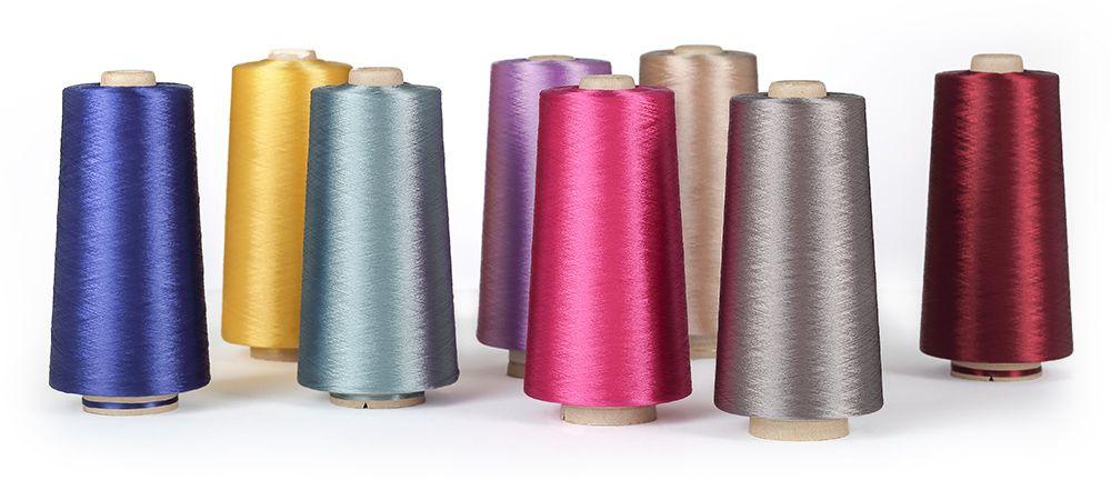旭化成が世界で唯一生産するキュプラ繊維「ベンベルグ」