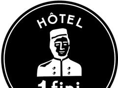Small hotel 1fini logo