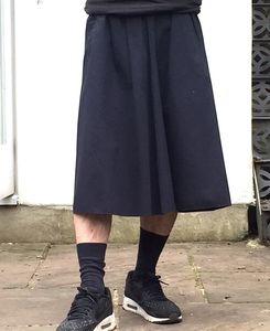 Medium men s skirt