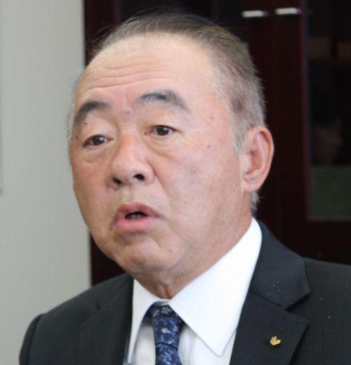 ワコールHD 塚本社長が会長、社長に安原取締役副社長   繊研新聞
